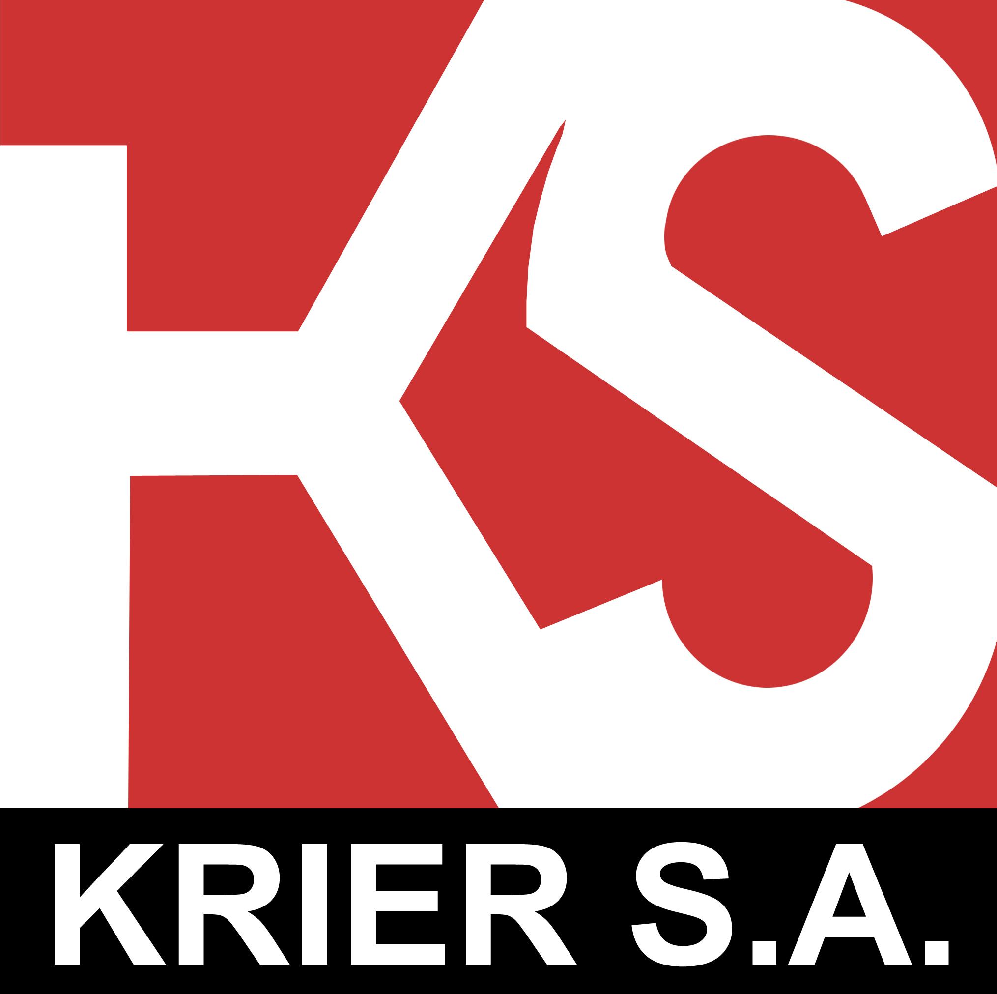 KRIER S.A.