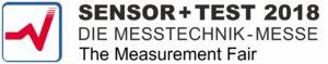 Nouveau logo SENSOR + TEST