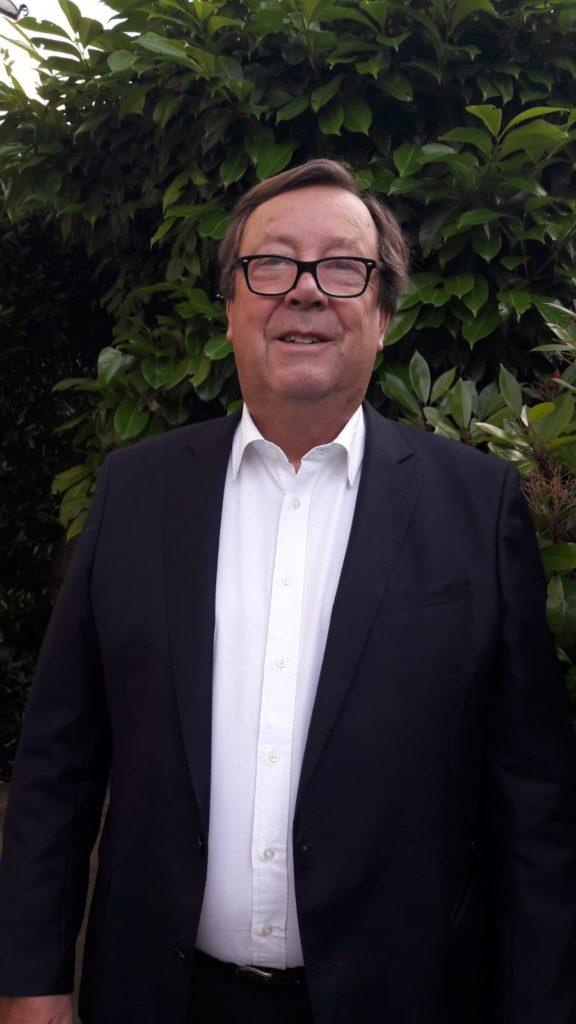 Marc Robert Henrard