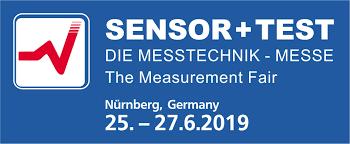 Sensor + Test 2019