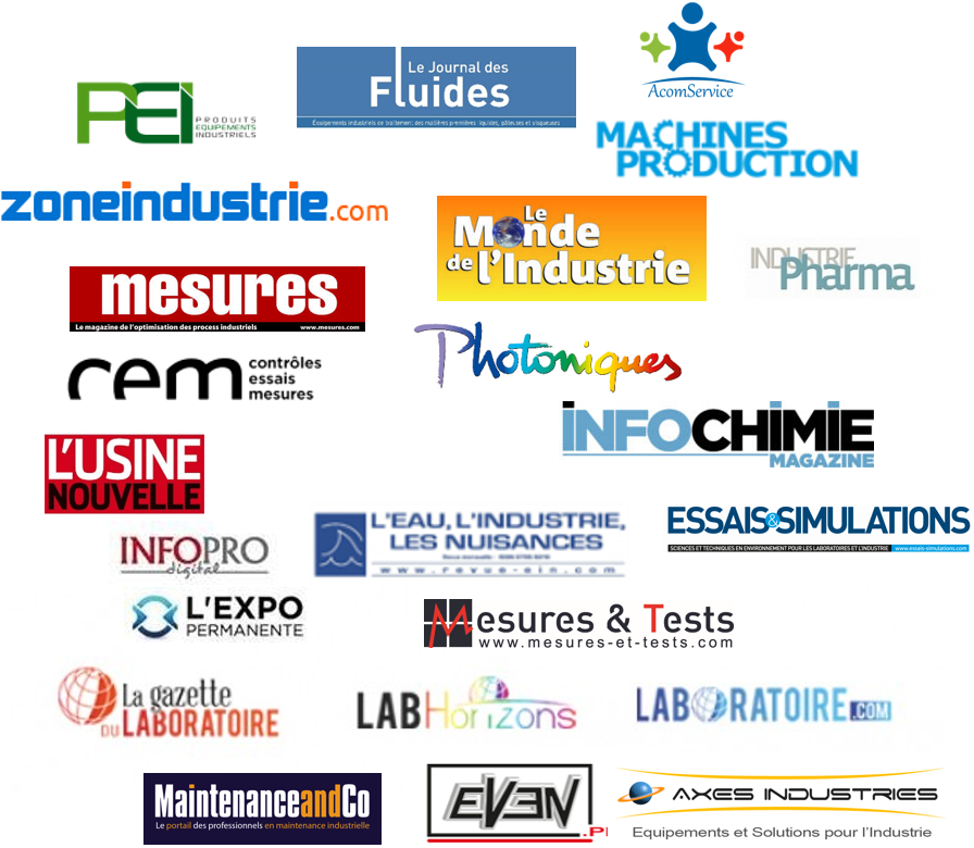 partenaires presse - web 2019