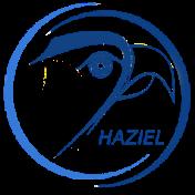 haziel logo