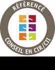 F Inititivas conseil en CIR