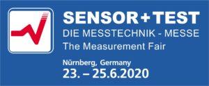 Logo Sensor + Test 2020