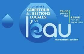 CARREFOUR DE L EAU 2020
