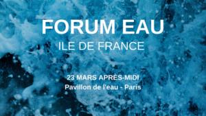 forum eau -23-03-20
