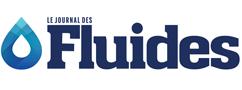 Logo Le Journal des Fluides