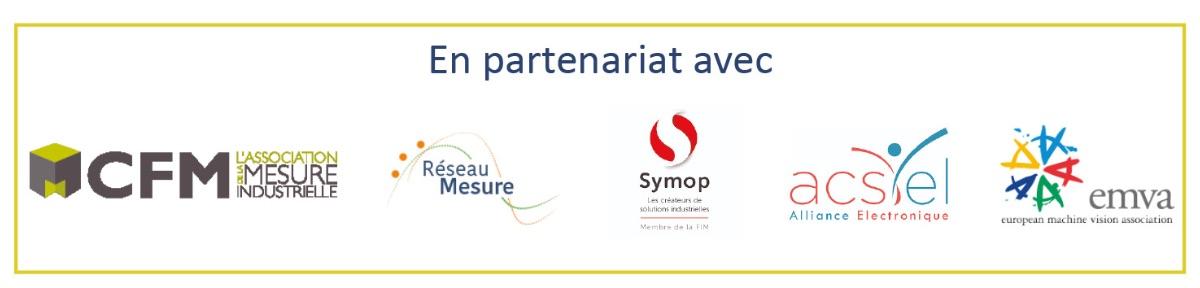 Partenaires Measurement World 2021