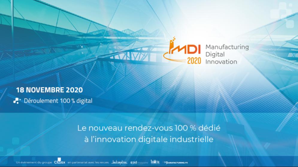 CIMAX - MDI 2020