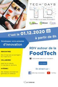 Tech Days 01 12 2020