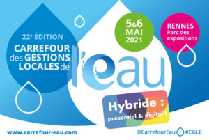 salon carrefour de l eau 2021
