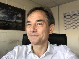 Philippe Balamoutoff - SIKA
