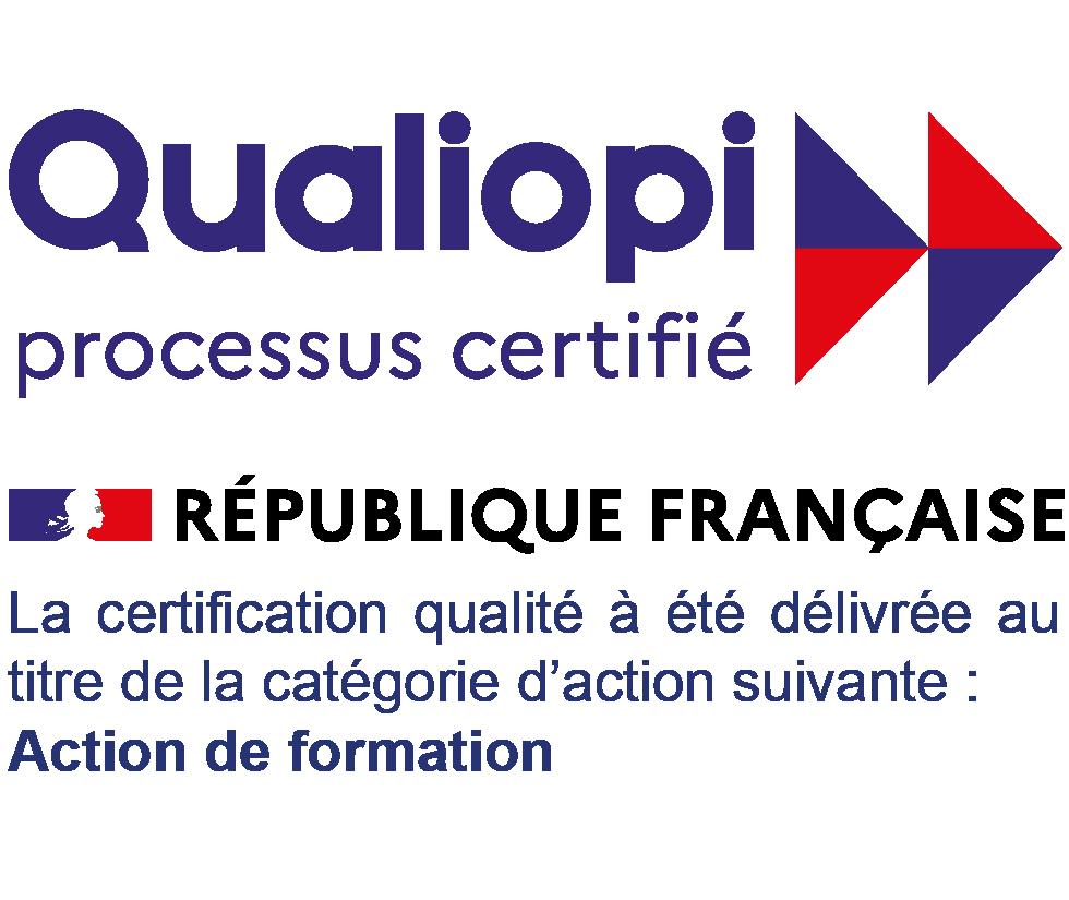 certification qualiopi action de formation