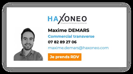 Maxime Demars
